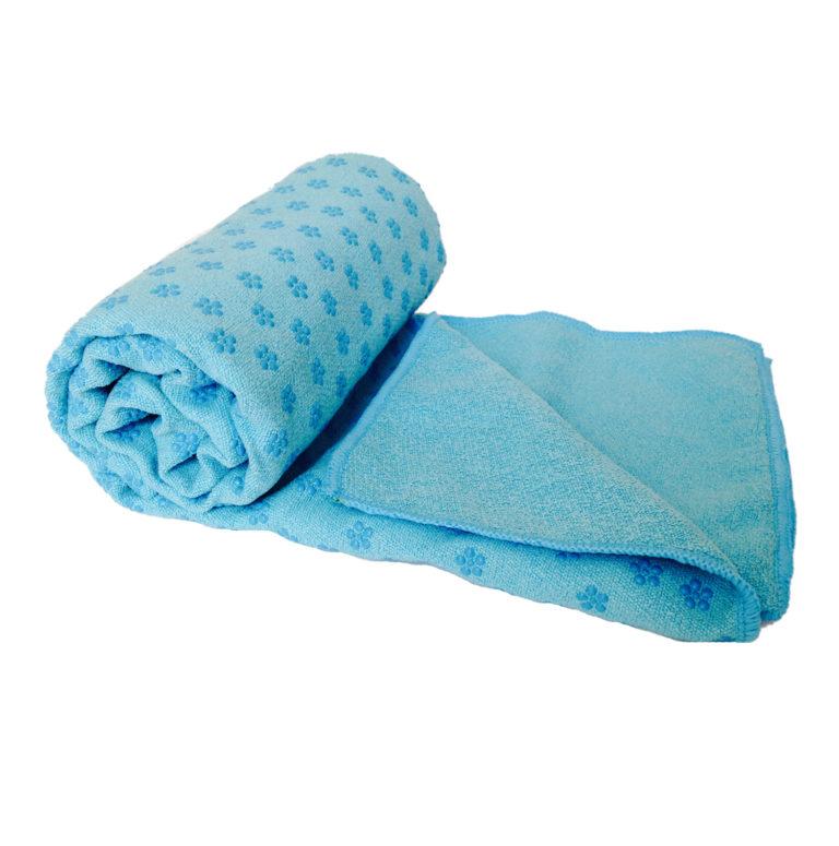 laal Yoga - Toalla Microfribra Antideslizante