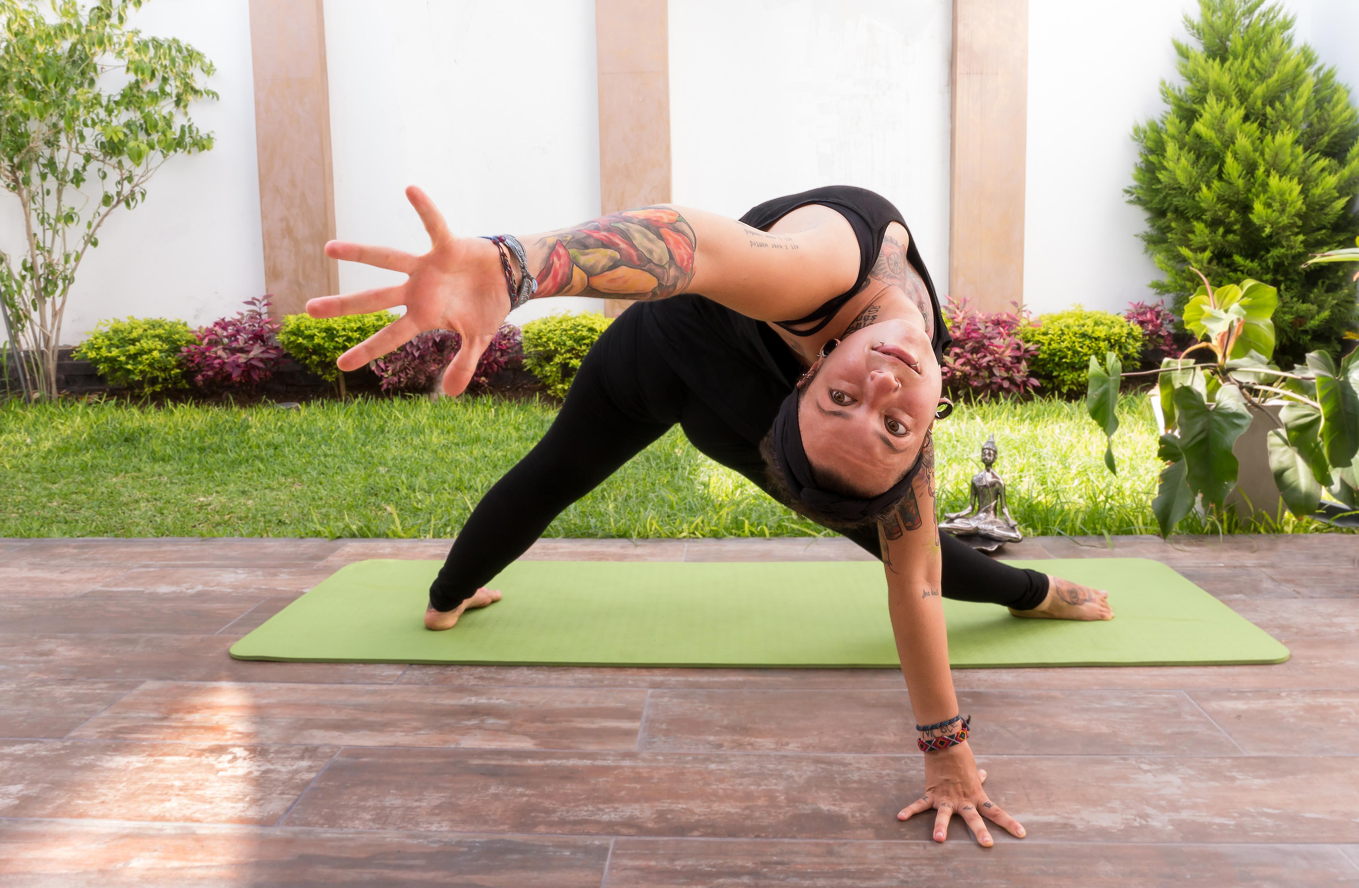 Accesorios yoga Lima
