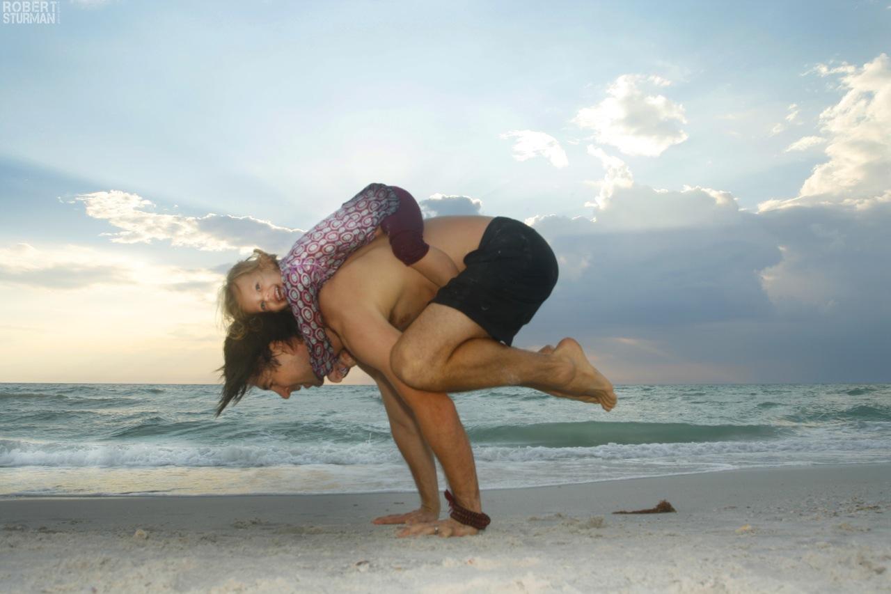 laal yoga dia del padre
